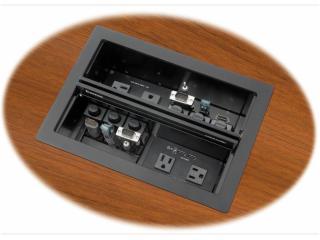 Cable Cubby 1400-第二代電纜安裝接線盒