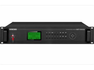 NET-9903A-雙向對講點播終端NET-9903A