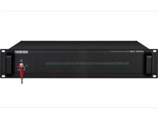 NET-9909A-32路網絡消防報警器
