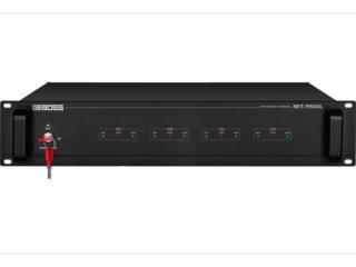 NET-9924A-四路IP網絡終端編碼器