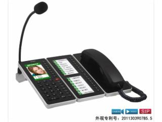 NAS-8530V型-IP網絡可視尋呼話筒組合