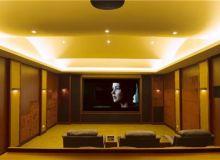 打造百万级梦想!珠海惠威2.8AHT影院