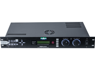 DSP-610-效果器前级器