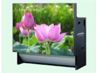 FXD-DP400-DP400-UHP光源(双灯高清)DLP显示单元