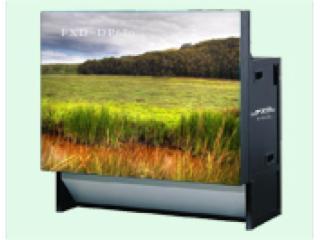 FXD-DP600-DP600-UHP光源(双灯高清)DLP显示单元