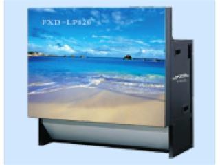 FXD-LP810-LED光源标清DLP显示单元