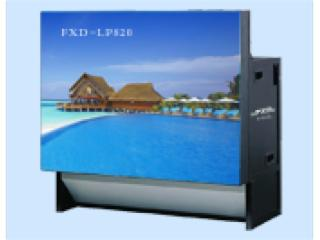 FXD-LP820-LED光源高清DLP大屏幕拼接单元