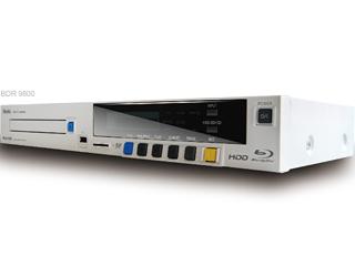 BDR-9800-华录蓝光工程录像机