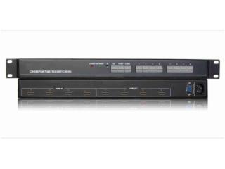 GF-HDMI0404-HDMI矩阵HDMI4进4出矩阵 HDMI0404