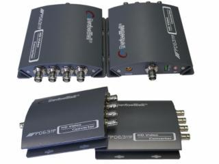PD6311F-SDI一分四(变频型)