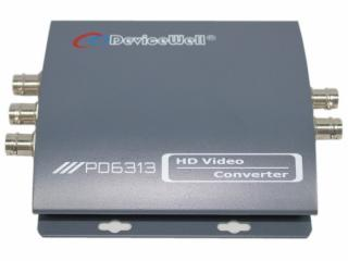 PD6313-專業級SDI轉分量