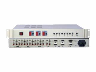 VGAS/VAS-B-VGA 混裝切換器