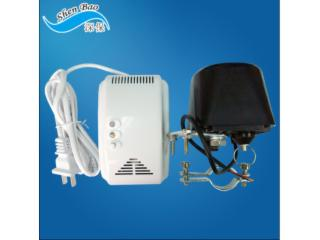 Sn-838-1U-可自动关闭阀燃气报警器,燃气公司推荐燃气报警器批发