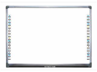CP-8088 CP-9299-电容交互式电子白板(CP系列)