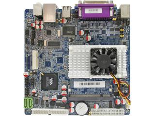 M-C7D12-VIA嵌入式主板