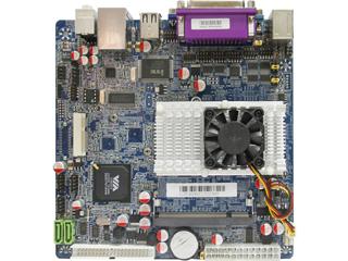 M-C7D16-VIA嵌入式主板
