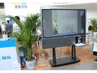 WA-E6518BHT-冠众WINALL 65寸交互式智能平板、教学一体机、液晶一体机、触摸一体机