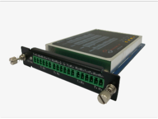 HPS-CM-協議控制卡
