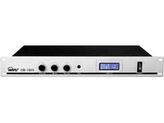 HB-1600-手拉手会议主机