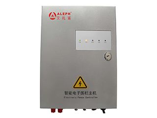 WS-8008-1-單防區脈沖電子圍欄控制器(四線制)
