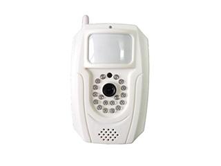 WS-G818C-迷你彩信多功能報警主機