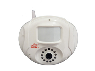 WS-G816C-迷你型彩信報警主機