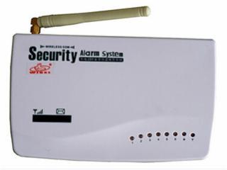 WS-G806LW-GSM多功能報警主機