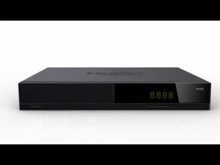 BDP N8-华录蓝光播放机