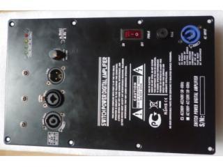 ICEpower500A-有源音箱开关电源数字功放板