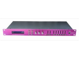 DP260A/DP26A-数字音频处理器