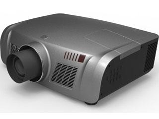 工程投影机 (宽屏)-LC-AW50图片