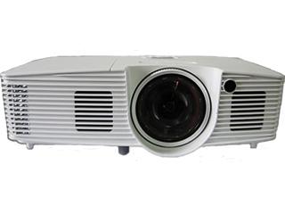 GT1080-短焦家用剧院投影机