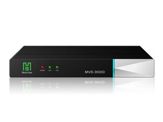 MICS-3000-MICS云節點-分布式拼接處理器