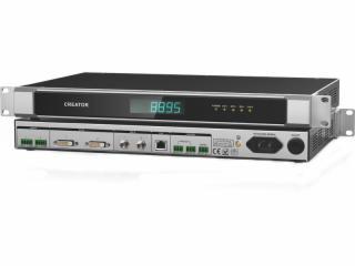 CR-HDENC402-录播主机
