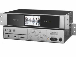 CR-RPS100-錄播服務器