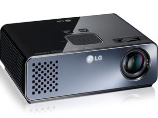 LG HW300TC-家用LED便携式投影机
