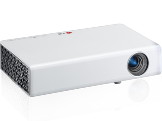 LG PB60G-超便携式LED投影机