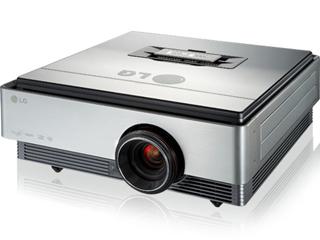 LG CF3D-全高清3D家庭影院投影机