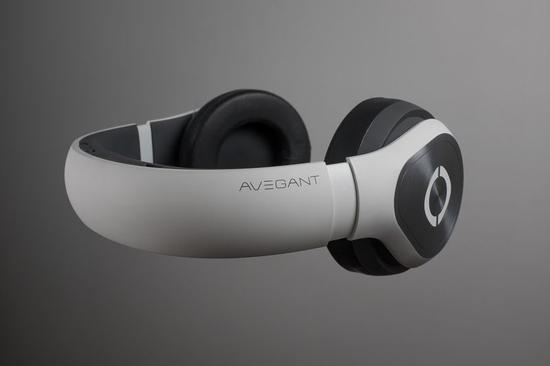 美厂商推出长得像耳机的虚拟现实眼镜Glyph