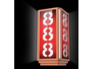 CK01-KTV門牌服務燈  定制LOGO號碼KTV門牌服務燈