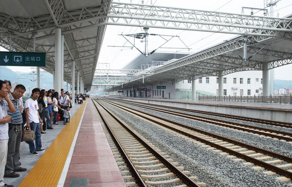 火車站公共廣播系統文件