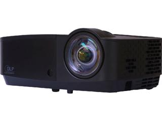 IN118HDSTa-高清短焦投影机