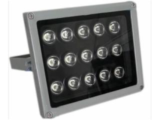 HTH-BGLED015-监控摄像头led补光灯220v