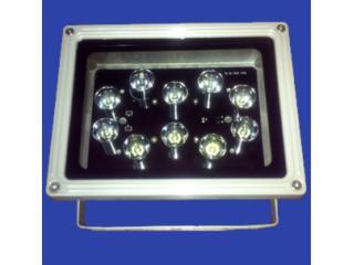 HTH-PSLED010-頻閃LED補光燈