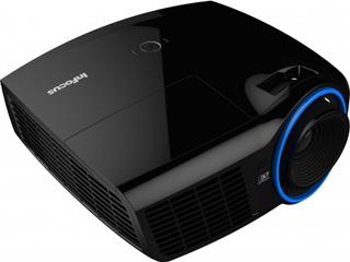 全高清3D投影机-DS6638HD图片