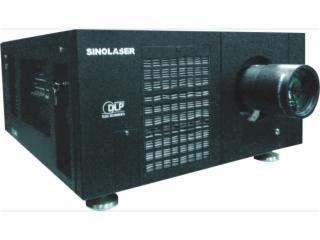 SL-4KP25A-迪威視訊SL-4KP25A激光工程投影機