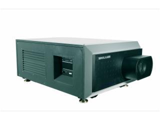 SL-2KP40B-T-迪威視訊SL-2KP40B-T激光三防工程投影機