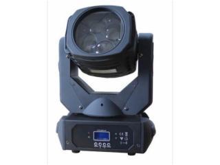 HL-LB0425-4颗25W超级LED小摇头光束灯