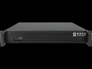 超視4盤位 NVR 36路960P-CS-NVR04-36F圖片