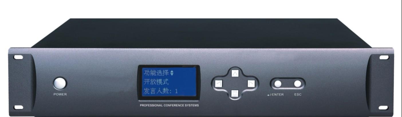 LXAPA锐王音响   会议系统主机